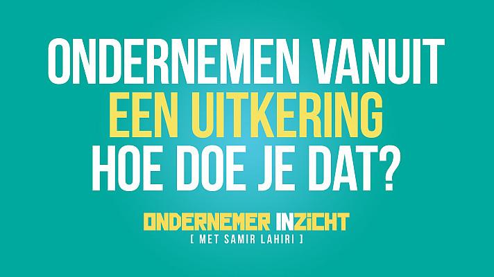 De gemeente Groningen startte een proef met ondernemen in de bijstand