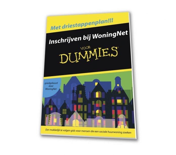 Woningnet voor dummies ©Erik Veld
