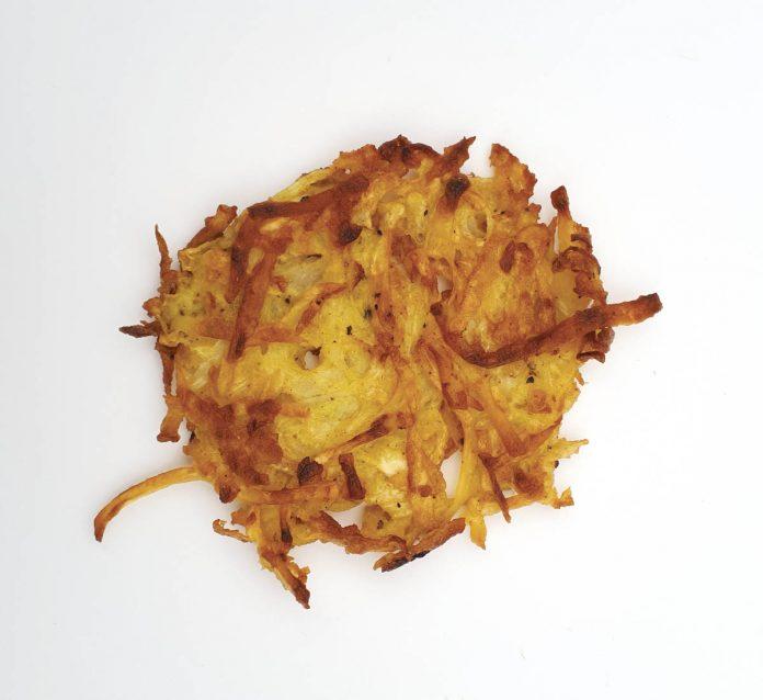 Koken met Puck 'IJzersterke koekjes' ©Puck Kerkhoven