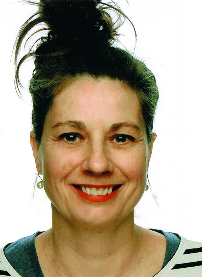 Teresa van Twuijver