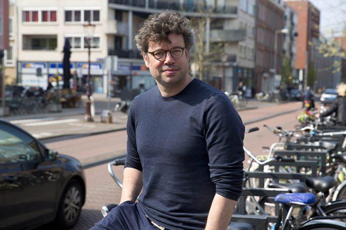Nathan Vecht ©Erik Veld