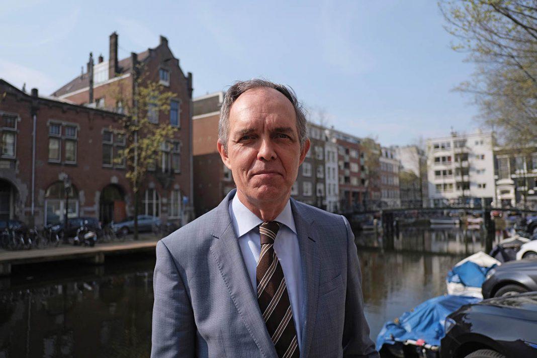 Paulus Jansen, DirecteurWoonbond ©Sodis Vita