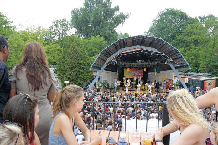 Vondelpark Openluchttheater