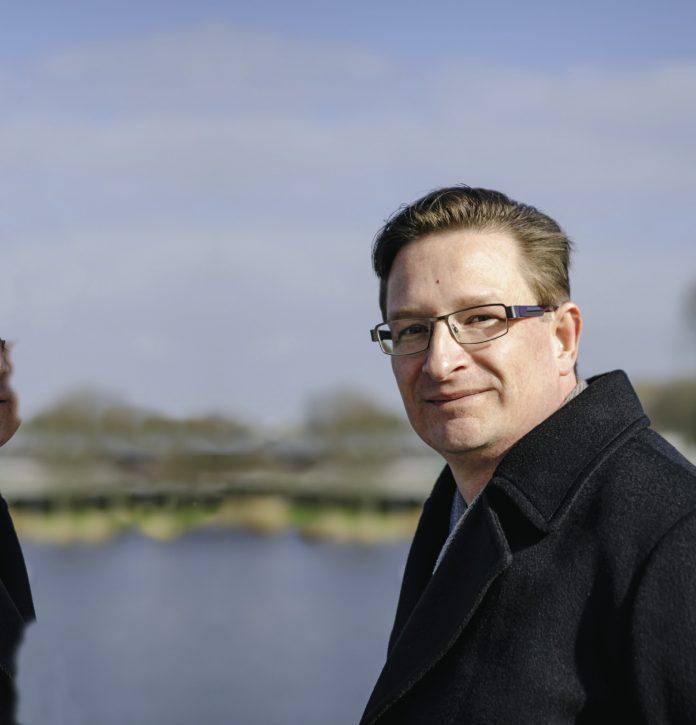 Peter Kamp, financieel en juridisch adviseur bij Frankhuis & Twistvliet | © Vivapix, Doree Colenbrander