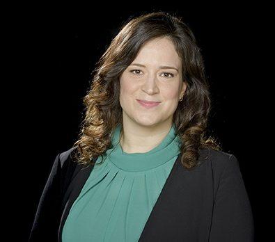 PvdD-raadslid Jennifer Bloemberg | © Gemeente Amsterdam