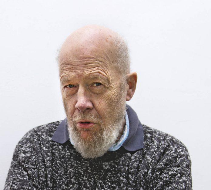 Piet van der Lende | © Erik Veld