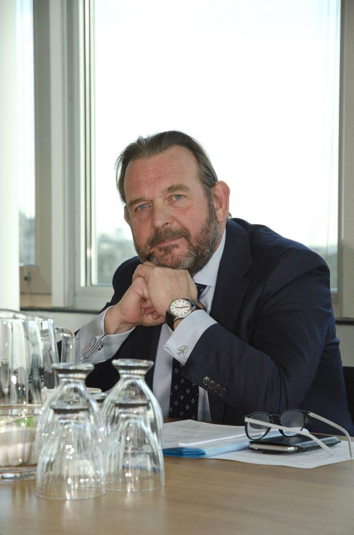Reinier van Zutphen, Nationale Ombudsman | © Fred van der Zee